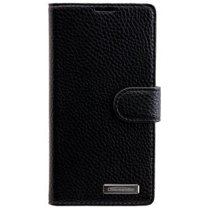 COMMANDER BOOK CASE ELITE for Sony Xperia M5 - Black ON3536