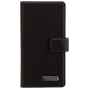 COMMANDER BOOK CASE ELITE for Sony Xperia X - Black ON3537