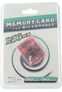 Card de memorie 256 k
