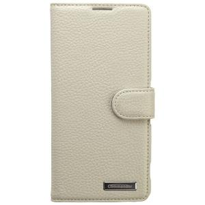COMMANDER BOOK CASE ELITE for Sony Xperia Z3 - Leather White ON3541