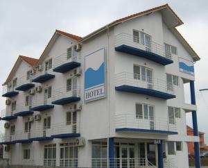 Hotel 2 stele mamaia