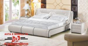 Mobila de Dormitor- Pat Model Mikaela 603