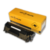 Hp ce312a toner compatibil just yellow,
