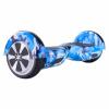 Hoverboard cu roti de 10 inch - design camuflaj