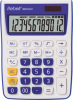 Calculator de birou, 12 digits, 145 x 104 x 26 mm, rebell sdc 912 -