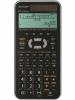 Calculator stiintific, 16 digits, 556 functiuni, 168 x  80 x 14 mm, SHARP EL-W506XSL - negru/arginti