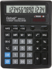 Calculator de birou, 14 digits, 193 x 143 x 38 mm, rebell bdc 514 -