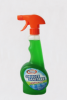 Detergent obiecte sanitare cu pulverizator 550ml,