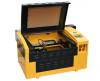Aparat pentru gravare cu laser redsail dw-3040c