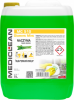 Detergent vase mediclean mc510, 5l - menta