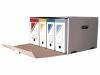 Container arhivare suprapozabil