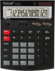 Calculator de birou, 12 digits, 186 x 142 x 30 mm, rebell cc 612 -