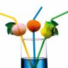 Paie flexibile fructe set10