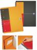 Caiet cu spirala a4+, oxford international activebook, 80 file-80g/mp,
