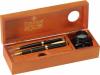 Cutie din lemn pentru instrumente de
