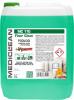Detergent pentru pardoseli mediclean mc110, 5l-fructe
