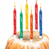 Lumanari animersare happy birthday +
