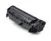 Hp q2612a/fx10 toner compatibil tcc, black