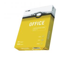 HARTIE COPIATOR OFFICE A4, 80g/mp