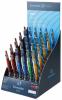 Sis display schneider loox, 30 pixuri - culori asortate - scriere