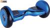 Hoverboard cu roti de 10 inch cu capac - albastru cu