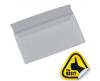 PLIC DL SILICONIC (110x220 mm) 80 g/mp ALB, 1000 buc