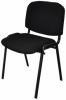 Scaun conferinte, Office Products Kos - stofa neagra