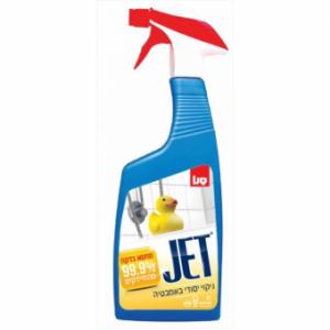 Detergent pentru suprafetele din baie