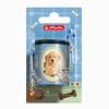 ASCUTITOARE DUBLA PLASTIC PRETTY PETS/BLISTER
