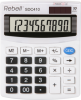 Calculator de birou, 10 digits, 125 x 100 x 27 mm, rebell sdc 410 -