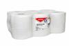 Prosop rola maxi hartie reciclata, alb, 120m, 2