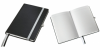 Caiet de birou a5, leitz style, coperti carton rigid