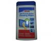 Servetele curatare cn101 monitor tft/lcd, 100 buc/tub mic