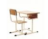 Set mobilier scolar: banca+scaun