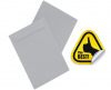 PLIC B4 SILICONIC (250x353 mm) 100 g/mp ALB, 250 buc