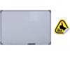 Tabla alba magnetica, 90x150 cm Premium
