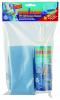 Set curatare monitoare tft/lcd (spray 250ml, + laveta