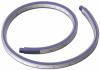 Rigla flexibila din plastic, 30cm, pentru