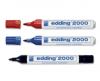 Permanent marker edding 2000, 1,5-3 mm