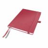 Caiet de birou a5, leitz complete, matematica - rosu