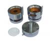 Stanta metalica productie insigne rotunde gmd-75,