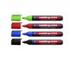 Permanent marker edding 300, varf rotund 1,5-3 mm