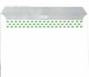 Plic c5 alb siliconic (162x229mm) 25buc/set