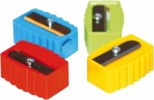 Cutii plastic simple