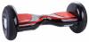 Hoverboard cu roti de 10 inch cu capac - negru cu