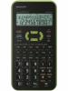 Calculator stiintific, 10 digits, 272 functiuni, 158 x  80 x 14 mm, SHARP EL-531XHBGR - negru