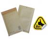 Plic antisoc (140x225 mm), 100 g/mp, maro siliconic,