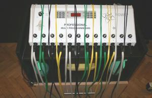 Electrozi aparat electrostimulare