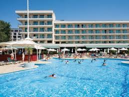 HOTEL CLUB EVRIKA 4* - SUNNY BEACH - BULGARIA VARA 2011