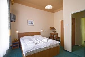 Revelion Praga 2011 Hotel Sofia 3*